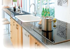「キッチン」イメージ